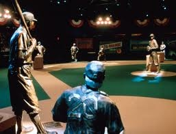 Kansas City Negro League Baseball Museum